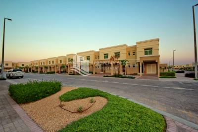 2BR Townhouse for Rent in Al Ghadeer
