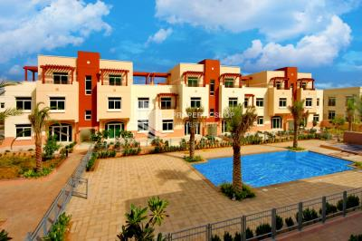 2BR Apt for Rent in Al Ghadeer