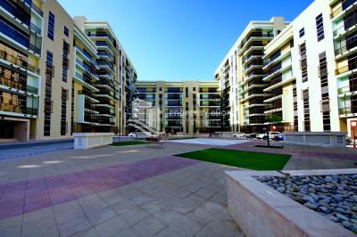 Landmark address for 1 bedroom apartment in Al Rayyana!
