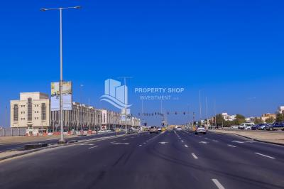 1 bedroom apartment for rent, premier location in Al Rayyana!
