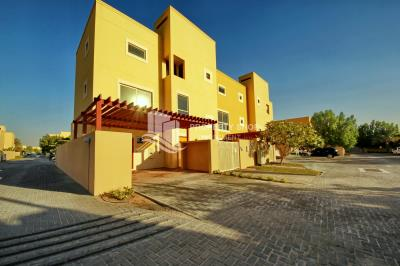 For Sale! 4br TH in Al Raha Gardens!