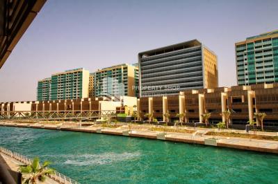 1 Bedroom Apartment in Al Sana 2, Al Raha Beach For RENT