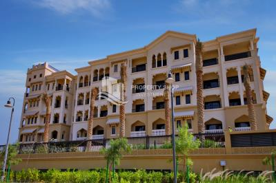 Gorgeous 3BR apartment in a luxurious community in Saadiyat.