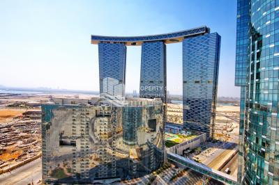 2 Bedroom Apartment For RENT in Gate Tower 1!