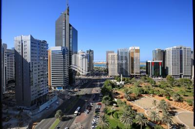 Apartment available in Khalifa Street