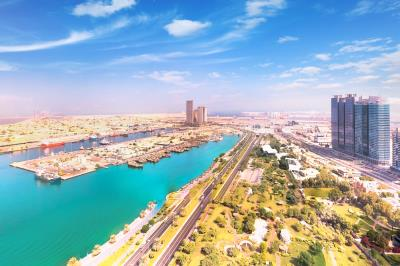Elegant and Stunning 1BR Apartment located in Corniche