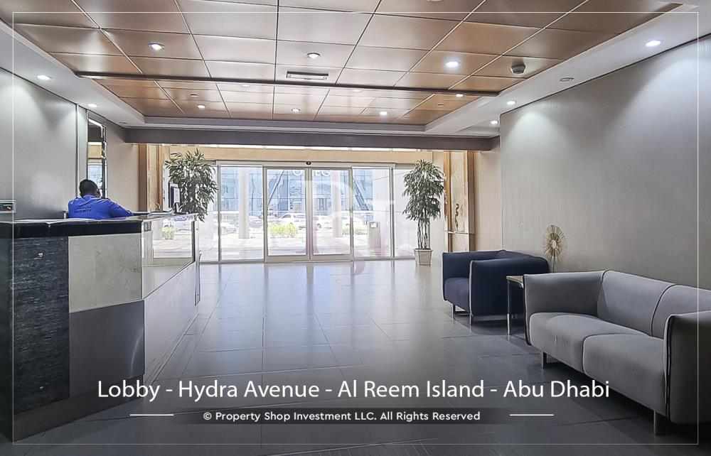 Facilities-Spacious high-floor studio with an open-kitchen available for rent at 44k in Hydra Avenue Towers!