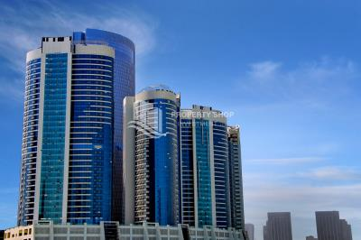 Spacious studio apartment in Al Reem Island for sale at an attracting price.