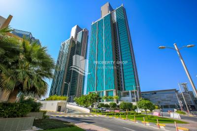 1BR apartment in MAG 5 Tower for sale!