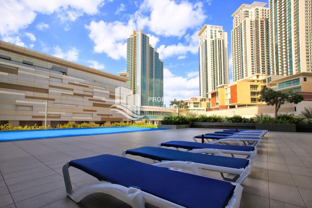 Facilities-Spacious and luxurious high-floor 4BHK + M with a marina view available for rent in MAG 5!