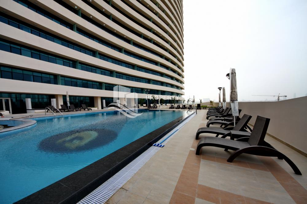 Facilities-Excellent Spacious Apt with Sea View