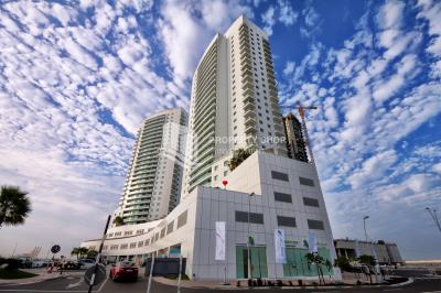 2 BR apartment with stunning sea view for sale in Amaya Tower 1