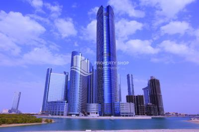 High Floor & Full city View- Office space for sale.
