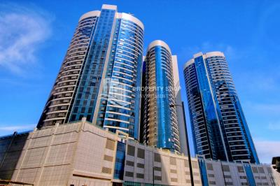Available Studio For Sale in Al Reem Island.