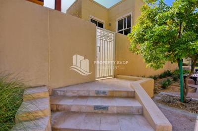 3 Bedroom Villa Type (S) FOR SALE! Al Raha Gardens