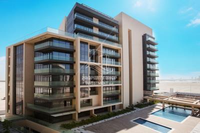 Enjoy living in al saadiyat soho square! affordable studio apt.