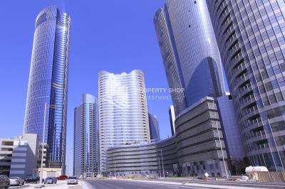 Office in Addaxt Tower for sale