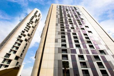 Own an apartment in a dynamic community in Al Reem Island.