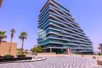 vacant soon 2 bedroom with marina view