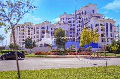 Upcoming! Spacious 2BHK with a golf view and 2 balconies for rent in Ansam
