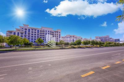 Studio Apartment for sale in Ansam to move in now