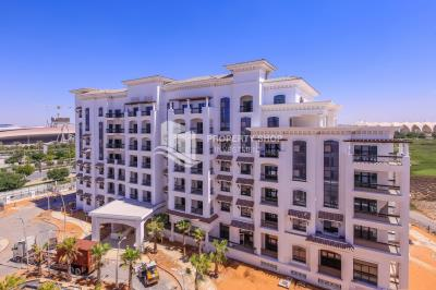 1BR apt in Ansam for sale