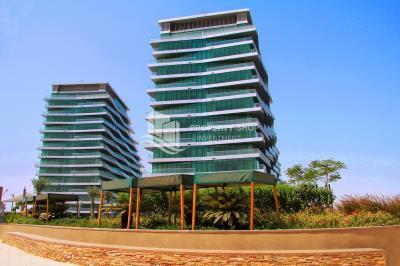 1BR Apt with Huge balcony in Al Naseem | Full Sea View