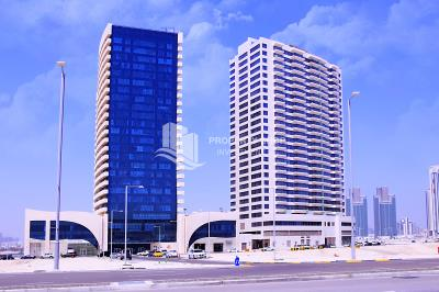 Spacious sea facing 1BHK available for rent