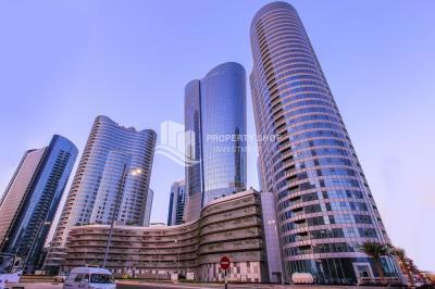 1BR Apt for Sale in Sigma Tower Al Reem Island
