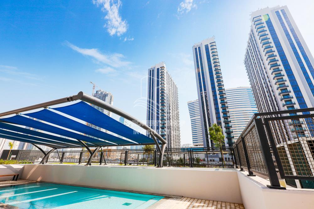 Facilities-Hot Deal Brand New 3 Bedroom Apartment.