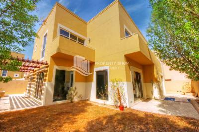 4 bedrooms villa in Al Raha Gardens , FOR SALE!!! CALL US NOW !