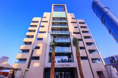 2BR Apt at Excellent Condition Available for rent in Al Reem Island