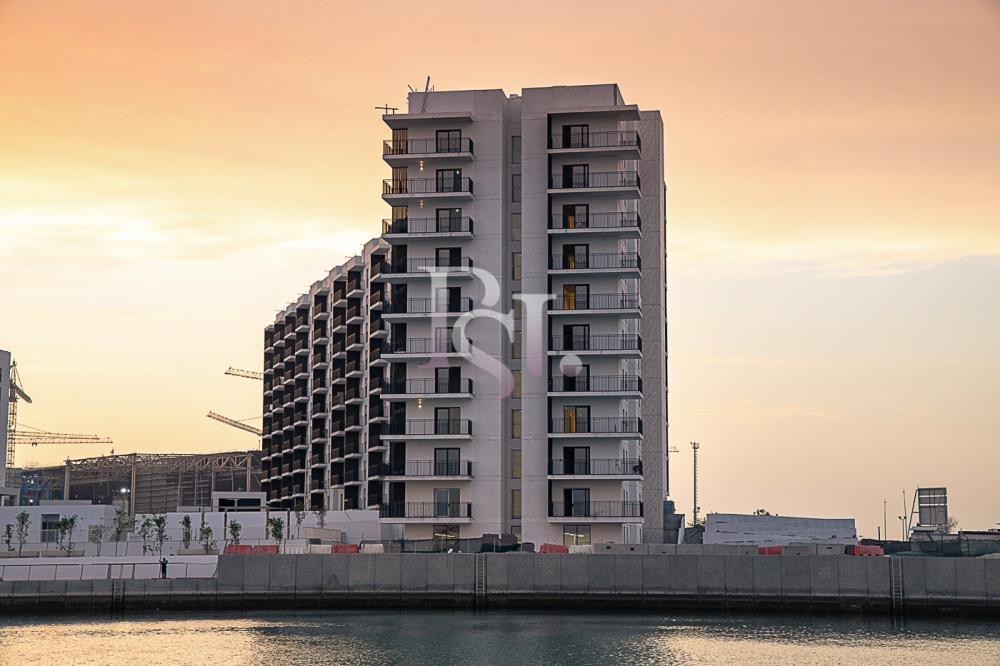 Property-Brand New 3BR Apt for Rent in Water's Edge