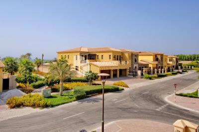 Huge 5 Bedrooms Standard Villa with Pool | Ready To Move in
