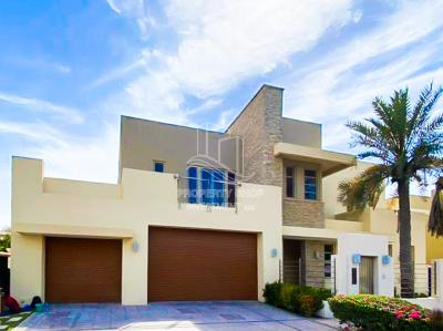 Stunning Executive 6BR Villa for Sale