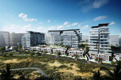 2 bedroom apartment for sale in Yas Island, Mayan