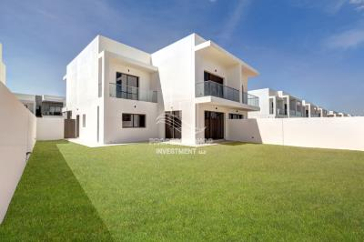 3BR TH for sale in Yas Acres Yas Island