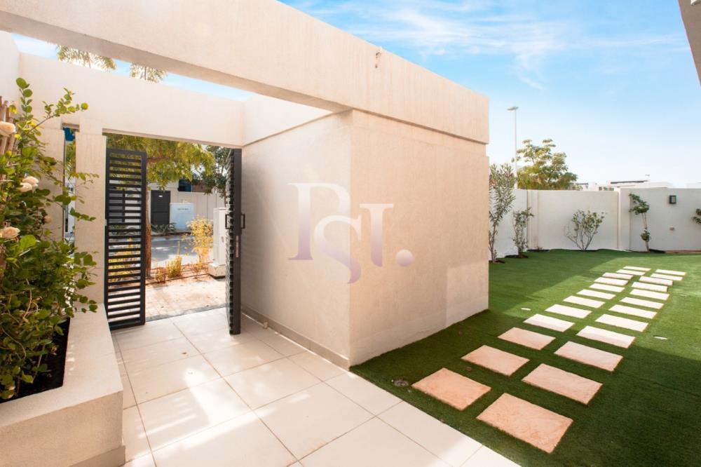 Garden-5BR Big Plot Villa for Sale