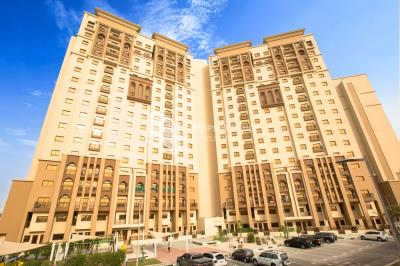 Beautiful 1BR Apartment for rent in Mussafah.