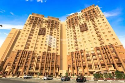 Available 1br for rent in Mussafah.