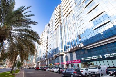 Vacant 2BR Apt for rent in Al Falah-Muroor area.