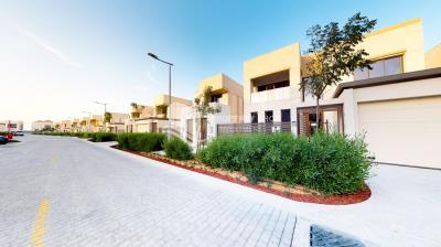 Corner 5 Bedrooms Villa Type 6 | With Rent Refund