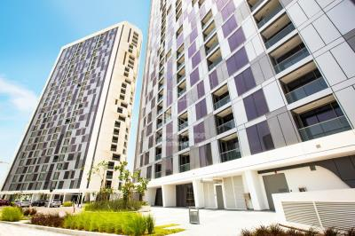 Elegant 1 BR Apartment Available in Meera Tower now! Fully furnished!