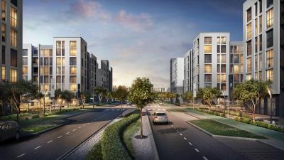 Big plot in Reeman 2 – Single Row for Sale