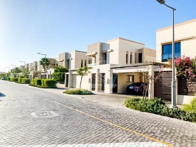 4BR Villa for Sale in Hidd Al Saadiyat