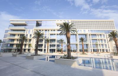 1 bedroom loft-type apartment for Rent in Mamsha Al Saadiyat