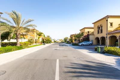 4BR Villa for Sale in Saadiyat Beach Residences