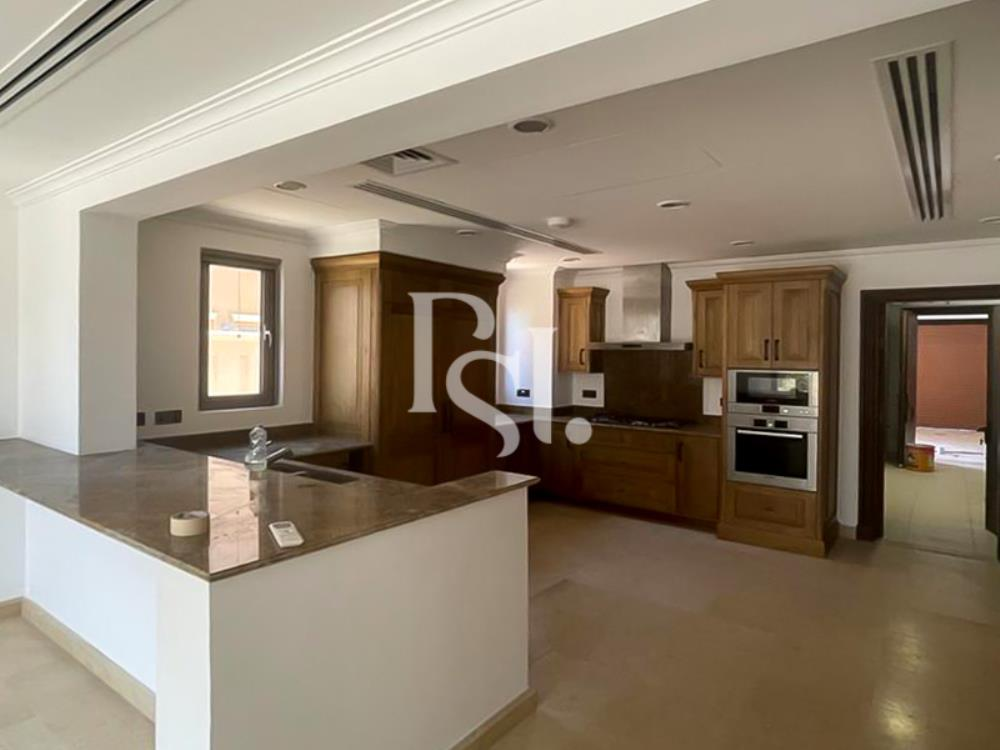 Kitchen-Simply Spectacular Villa with Luxury Finishes & Seamless Design