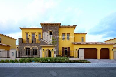 5br Excutive Villa for Sale in Saadiyat Island! Call PSI now!