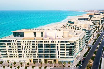 1BR Apt for Sale in Mamsha Al Saadiyat